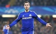 Top 10 cầu thủ đắt giá nhất của Chelsea