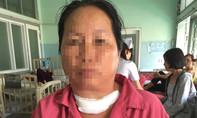 Người phụ nữ suýt chết vì miếng sườn heo kẹt trong đường thở