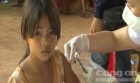 Số ca mắc bệnh bạch hầu tại Bình Phước tăng lên 61