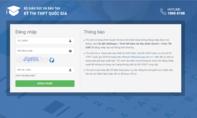 Bộ GD-ĐT cảnh báo trang thông tin giả mạo về kỳ thi THPT quốc gia