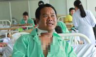 Nạn nhân bị Trung tá Campuchia bắn trọng thương kể lại sự việc