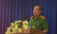 """Kỷ niệm ngày truyền thống lực lượng Cảnh sát: Những """"trận đánh"""" được lòng dân"""