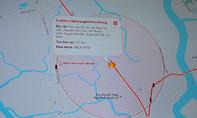 TP.HCM ứng dụng hệ thống cảnh báo cháy nhanh trong chữa cháy