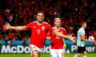 Xứ Wales - Bỉ (3-1): Viết tiếp câu chuyện cổ tích