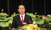 Nỗ lực để thành tựu của Thành phố Hồ Chí Minh là mô hình, giải pháp mới, mang tính đột phá cho cả nước
