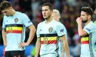 Bạc nhược như tuyển Bỉ