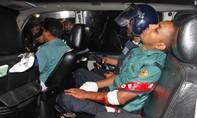 IS nhận trách nhiệm vụ nổ súng, bắt cóc con tin ở Bangladesh