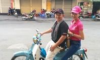 'Bản sao' Hoa hậu Nguyễn Thị Huyền khiến MC Trấn Thành 'phát cuồng'