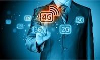 Người dùng đã có thể đi đổi sim 4G