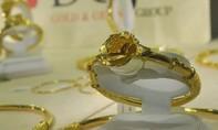 Cuối tuần, vàng SJC tiếp tục tăng