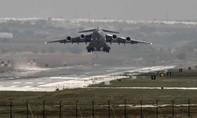 Bất an kho vũ khí hạt nhân của Mỹ ở Thổ Nhĩ Kỳ
