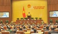 Chủ tịch Quốc hội: Tình hình Biển Đông đang diễn biến rất phức tạp