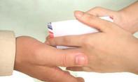 Phê chuẩn tạm giam chồng thư ký tòa nhận tiền 'chạy án'