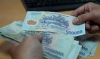 Phó giám đốc câu kết với kế toán trưởng chiếm đoạt tiền của khách hàng