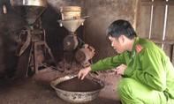 Thị trường cà phê bột Việt Nam chìm trong gian lận thương mại
