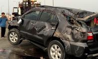 Nghịch lý Toyota Fortuner: Xe bán chạy thiếu nhiều chức năng