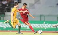 Thua chung cuộc 6-8, U16 Việt Nam ngậm ngùi nhìn Australia vô địch