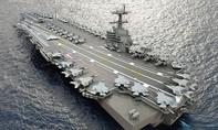 Ấn Độ tăng cường sức mạnh hải quân và không quân