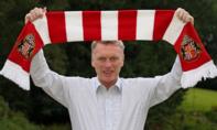 Cựu huấn luyện viên MU về Sunderland thế chỗ Allardyce