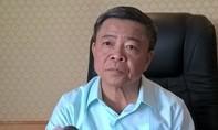 Ông Võ Kim Cự chính thức thông tin việc cấp phép cho Formosa