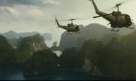 Cảnh sắc Việt Nam tuyệt đẹp trong trailer 'Kong: Skull Island'