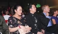 Lộ diện người vợ có gia thế 'khủng' đứng sau Thanh Bùi