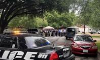 Một phó cảnh sát trưởng bị bắn tại nhà riêng