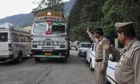 6 người đàn ông Ấn Độ hiếp dâm tập thể thiếu nữ Israel