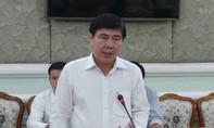 Chủ tịch Nguyễn Thành Phong: Xây dựng thành phố thông minh là nhu cầu 'nóng' của TP.HCM