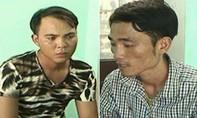 Hai 'con nghiện' trộm chó, đâm chết chủ nhà