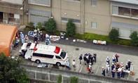 Tấn công bằng dao ở trung tâm khuyết tật, 19 người chết