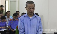 Nhận án tử, tên trộm đâm chết 2 người xin được hiến tạng