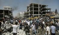 Bom lại nổ ở Syria, ít nhất 44 người thiệt mạng