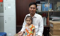 Hai cha con anh thợ hồ mắc bệnh tim được hỗ trợ phẫu thuật miễn phí