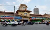 TP.HCM: Nhiều tuyến đường bị cấm xe, đổi lộ trình để sửa chợ Bình Tây