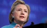 Đại hội đảng Dân Chủ: Bà Clinton chính thức thành ứng viên tranh cử tổng thống