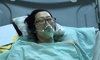 Nữ cảnh sát từ chối trị ung thư để cứu con qua đời