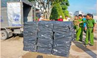 Phó Thủ tướng Trương Hoà Bình gửi thư khen Cục Cảnh sát phòng, chống tội phạm buôn lậu, Bộ Công an