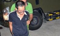 Bà Rịa - Vũng Tàu: Sát thủ bịt mặt nổ súng truy sát giám đốc