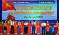 Triển lãm bản đồ Hoàng Sa, Trường Sa của Việt Nam