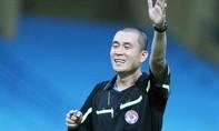 Con trai Trưởng ban trọng tài bị 'treo còi' ở V-League