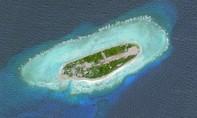 Việt Nam phản đối quan chức Đài Loan ra khu vực đảo Ba Bình