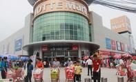 LOTTE Mart Việt Nam sở hữu trung tâm thương mại thứ 13