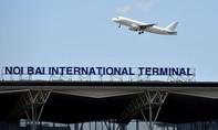 Trang mạng của Vietnam Airlines bị tấn công