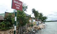 TP.HCM di dời hơn 1.200 hộ dân khỏi vùng sạt lở