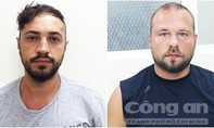 Vượt ngục bất thành, tin tặc người Nga lãnh thêm tội