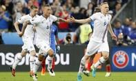 Lời cảm ơn của Iceland!