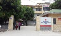 Thai nhi tử vong bất thường tại bệnh viện GTVT TP.Vinh