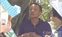 Phạt nặng 6 hướng dẫn viên Trung quốc hoạt động 'chui'