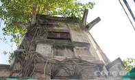 Bí ẩn ngôi biệt thự cổ góc đường Lê Công Kiều